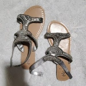 Cute little sandals